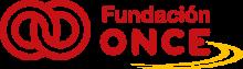 Fundación ONCE Logo
